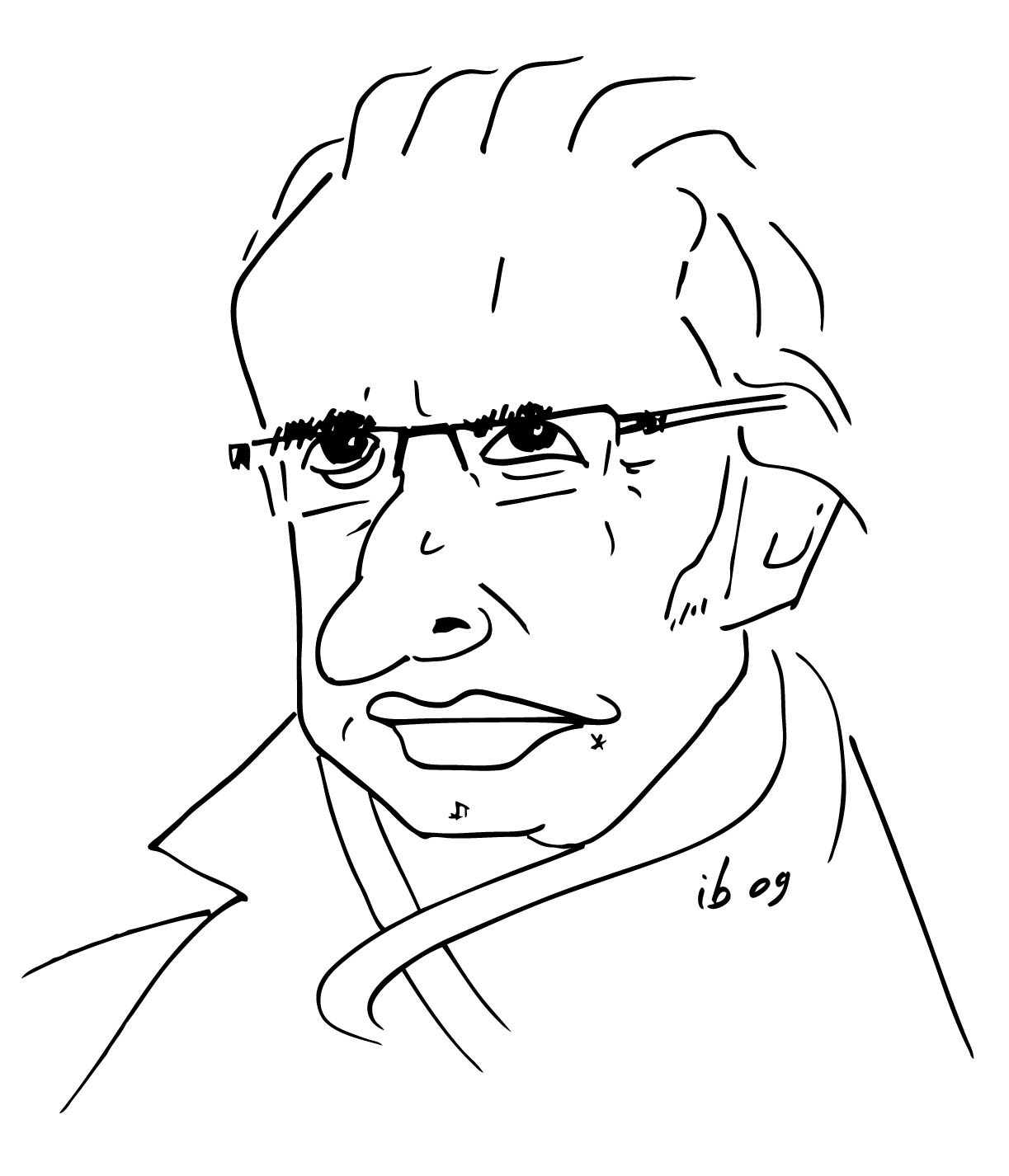 Martin Heylen 2008