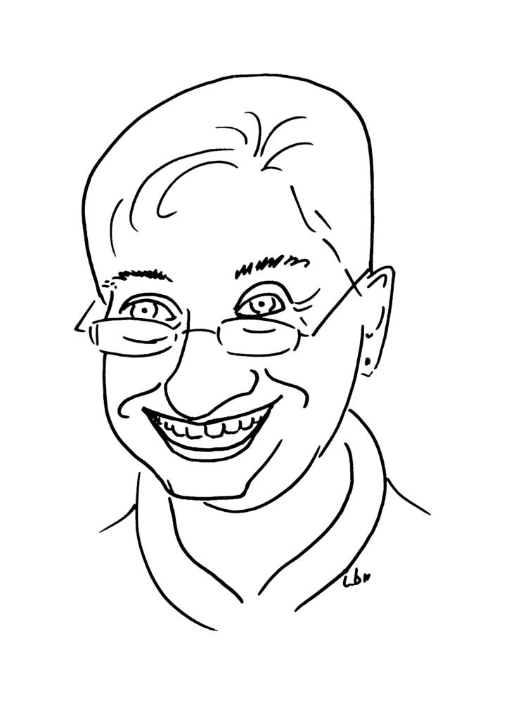 Annette GeirnaertOosteeklonaar 2011.